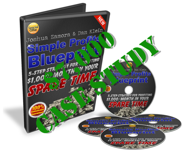 Simple Profits Blueprint  Download