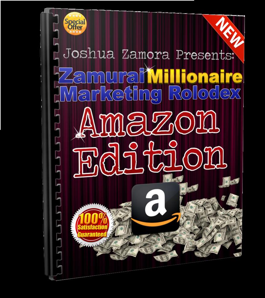 Zamurai Millionaire Marketing Rolodex Download